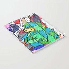 Birdology Notebook