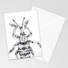 Weevil Stationery Cards