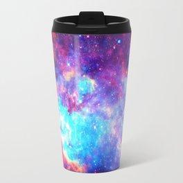 Reflet déformé Travel Mug
