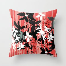 Chaparral Throw Pillow