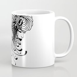 Siren of the Sea Coffee Mug