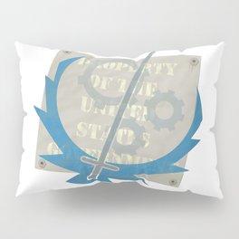 Brotherhood Property Pillow Sham