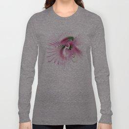fractal design -53- Long Sleeve T-shirt