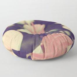 Anthurium Floor Pillow