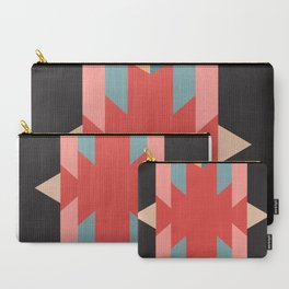 Red Star - Style Me Stripes Carry-All Pouch
