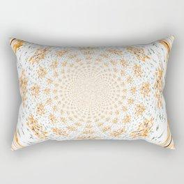 Colors Of Autumn Rectangular Pillow