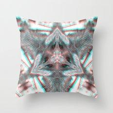 Serie Klai 014 Throw Pillow