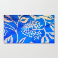 bali Canvas Prints featuring Bali by Mirabella Market