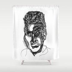 20130326 Shower Curtain