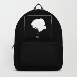 Leo ~ Zodiac series Backpack