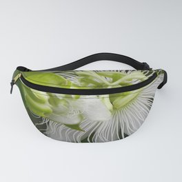 """Passiflora (i)"" by ICA PAVON Fanny Pack"