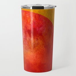 Taste of Citrus Travel Mug