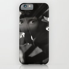 Shrinking Violet iPhone 6s Slim Case