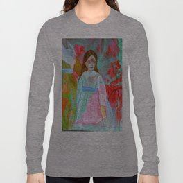 synesthesia 1 Long Sleeve T-shirt