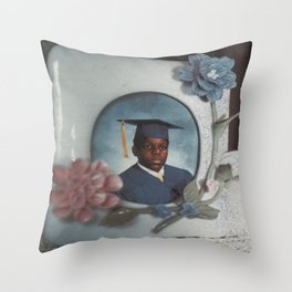 IT WAS ALL A DREAM aka JUICY Throw Pillow