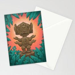 Tiki 626 Stationery Cards