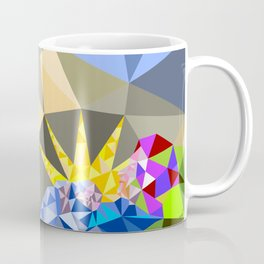 The Manger II Coffee Mug