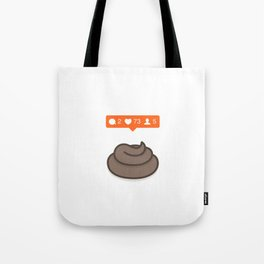 Instagrammification Tote Bag
