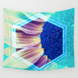 Sowing Seeds Wall Tapestry