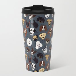 Canine Collective Travel Mug