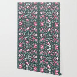 Oriental Beauty Wallpaper