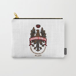 BIANCHI CLASSIC Carry-All Pouch