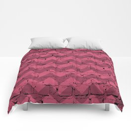 Just Another Brick, Grunge Wall Comforters