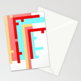 Blox >> 1991 Stationery Cards