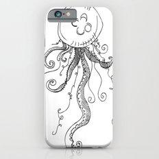 J..j..jelly fishhhh Slim Case iPhone 6s