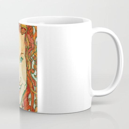 my dear Mug