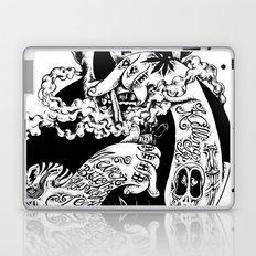 I LOVE HERB Laptop & iPad Skin