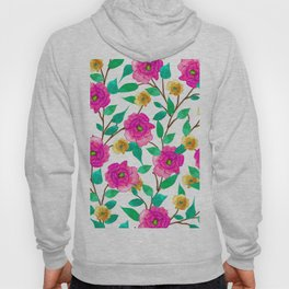 Floral Forever #society6 #decor #buyart Hoody