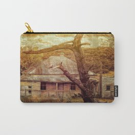Home Among The Gums Carry-All Pouch