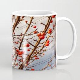 parallel and diagonal Coffee Mug
