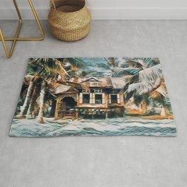 Malay House Rug