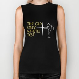 The Old Grey Whistle Test Mens Retro Music Programme 70S T-Shirts Biker Tank