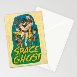 Space!!! Stationery Cards