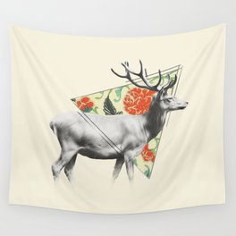 MOUNTAIN KING Wall Tapestry