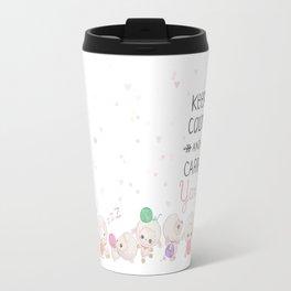 The Lambert Collection (Style 1) Travel Mug
