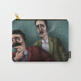 Mario PD Carry-All Pouch