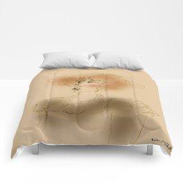 Sarah Comforters