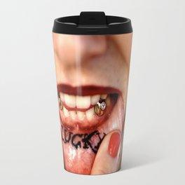 Lucky. Travel Mug