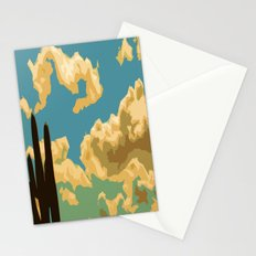 Arizona Skies Stationery Cards