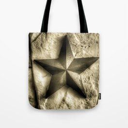Texas Lone Star - 4 Tote Bag