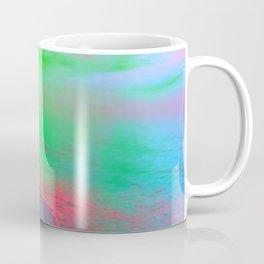 Color Shore Coffee Mug
