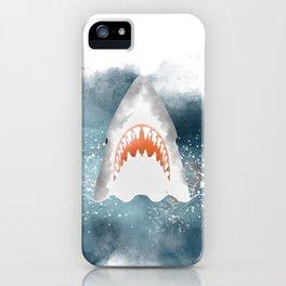 Da-Dum... Da-Dum... iPhone Case