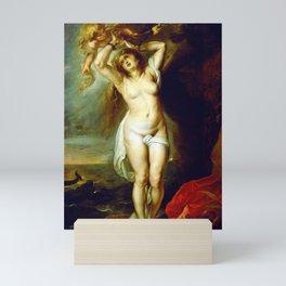 Peter Paul Rubens Andromeda Mini Art Print