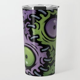 Zombie Yin-Yang Travel Mug