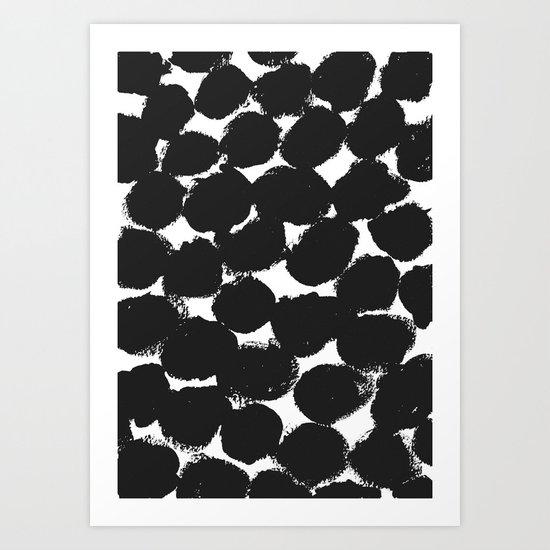 A011 Art Print