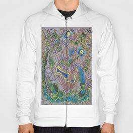 The Unconquerable Hoody